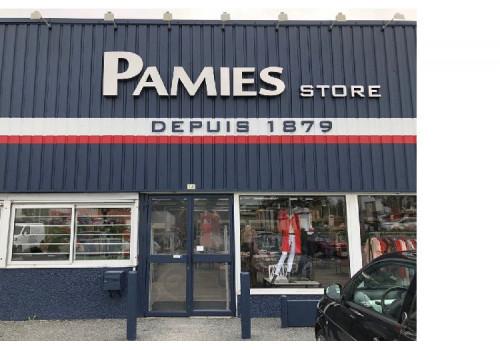 Pamies Store